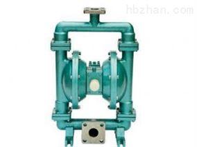 QBY1大泵体外置配气阀气动隔膜泵