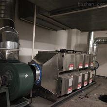成都热处理油烟净化装置厂家