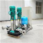 wilo威乐MVI412一控二网管叠加变频市政成套加压供水循环泵重庆