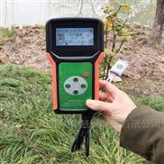 便携式温湿度露点记录仪