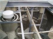 不锈钢全自动连续流砂过滤器