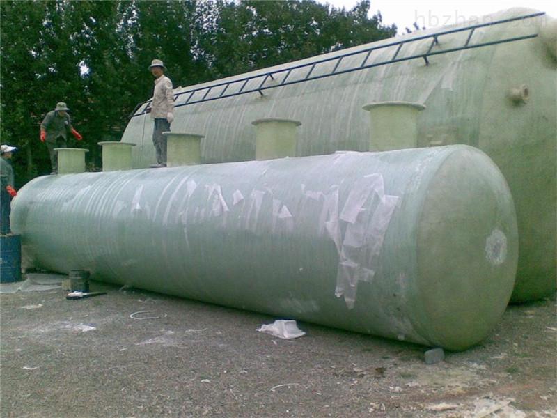 供应九江市德安县地埋式污水处理设备