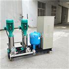 德国威乐wilo MVI5206小区供水变频增压泵组