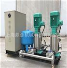 内置南方变频泵无负压稳流供水设备(市政自来水增压设备
