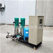 管网水箱串联式高层恒压变频稳压供水设备