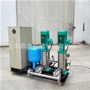 哈尔滨直销变频泵恒压供水设备