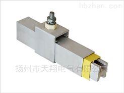 JDCH-321/630A普通護套單極滑觸線防護等級