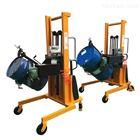 200公斤电动抱桶秤/防爆抱桶升降秤报价