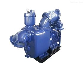 吸力大的污水自吸泵