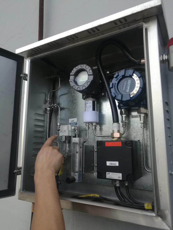 ZY-VOC03-防爆型VOC监测仪
