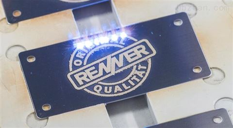 德國原裝Renner泵