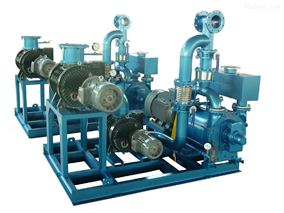 JZJ2B罗茨水环真空泵机组