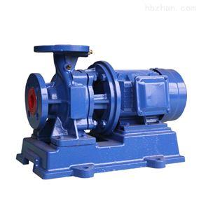 ISWR型卧式热水离心泵