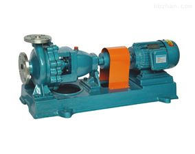 IH型化工不锈钢离心泵