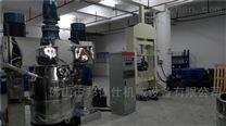 中空玻璃膠生產betway必威手機版官網 深圳強力分散機