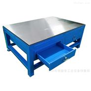 模具台,模具组装台,钢板模具工作台