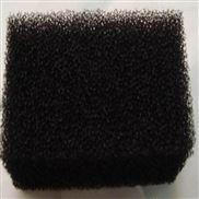 空气过阻燃过滤棉防尘10-60PPi