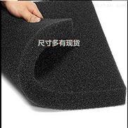 工业过滤棉 防尘海绵 阻燃海绵