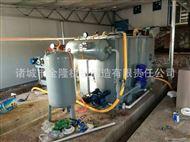 电镀厂污水处理工程设备