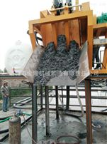SA系列陶瓷真空过滤机