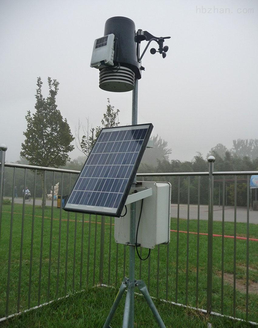 戴維斯6152氣象站