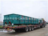 山东生活污水处理工程设备