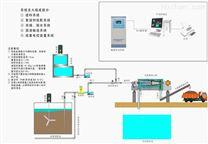 纺织印染浓缩污水固液分离机