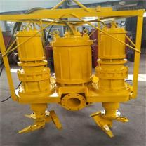山東泥砂泵攪拌器-耐磨潛水攪拌betway必威手機版官網廠家
