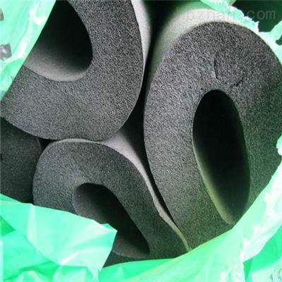 B2级橡塑保温板历史发展变化