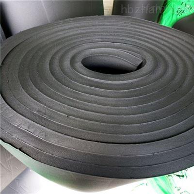 B1级橡塑保温板专业介绍