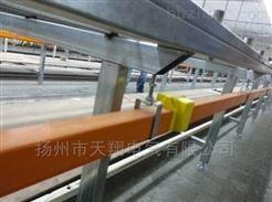 HXTS-4-50/170多極安全滑觸線使用級數