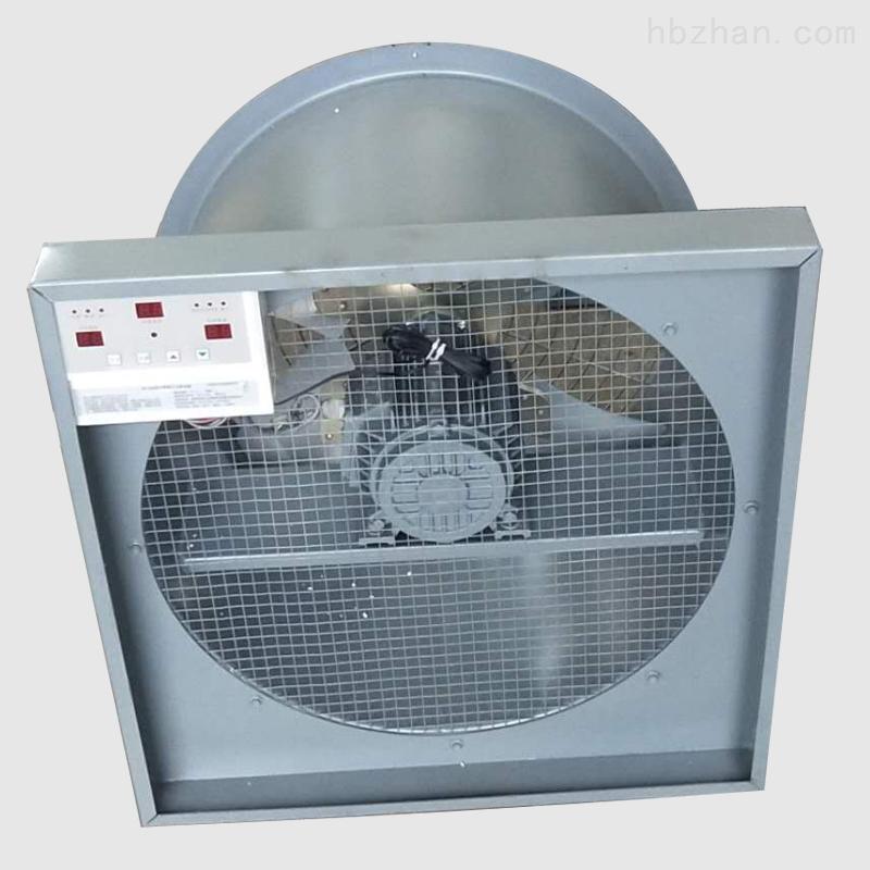 ZTF-4温控风机
