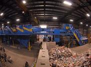 工业垃圾处理设备