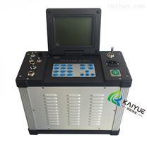 固定汙染源KGH-60W型自動煙塵煙氣測試儀