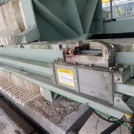 1250型废水泥浆处理压滤机