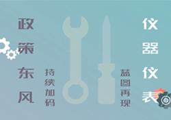 政策东风持续加码 仪器仪表行业蓝图再现