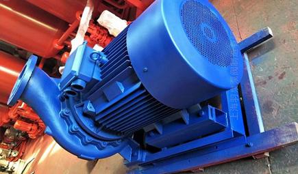 专注水泵精良生产 上海羽泉铸就优秀品质