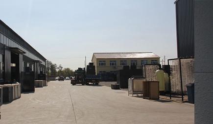 提供高品质服务 全伟环保专注水处理领域