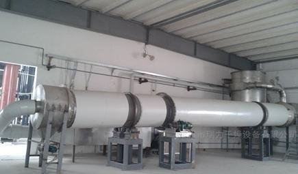 立足产业圈辐射海内外 瑞力干燥设备树品牌