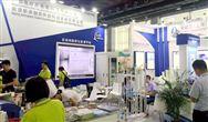 引领紫外线科技发展 亮月亮广州环博会秀实力