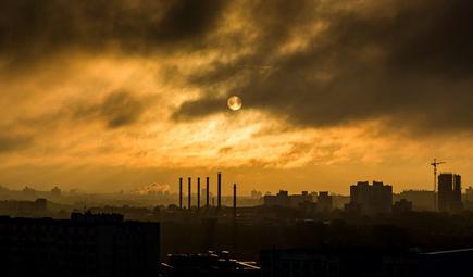 河北发布《钢铁工业大气污染物超低排放标准》等两项地方标准