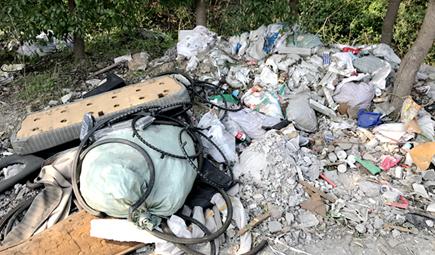 既有困境又有前景 農村垃圾處理提振鄉村振興