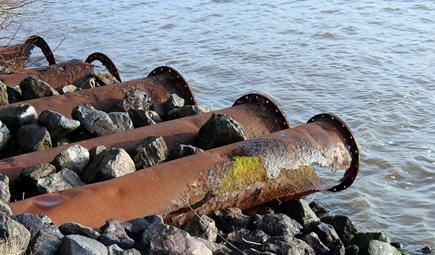 14種工業污水的處理原則與思路匯總!