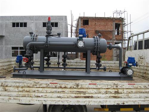 旋流油水分离器具体介绍