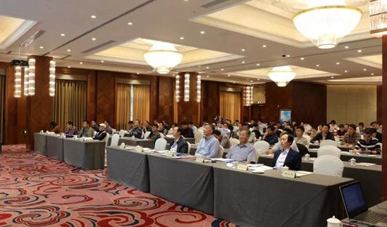 中国捕鱼提现产业协会电除尘委员会召开全国电除尘电源及配件技术专题研讨会