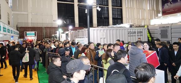 中南六省(区)环卫年会及展会12月6日在武汉召开
