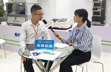 环保在线专访西江仪器总经理李其淦