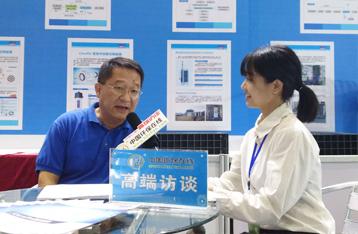 中国环保在线专访世来至福总经理曹辉