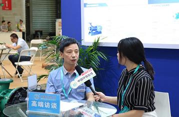 专访南方化工泵董事长潘耀东
