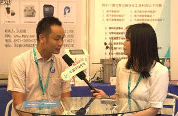 专访精进科技总经理孔桂昌
